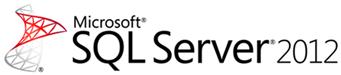 تعرفه میزبانی بانک اطلاعاتی MS SQL 2012