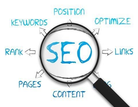 سئوی جامع راهی برای موفقیت وبسایت و تجارت آنلاین