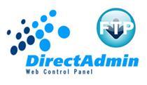 آموزش ساختن اکانت FTP در DirectAdmin